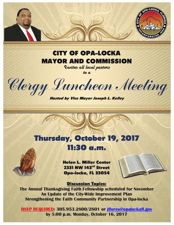 Flyer - Clergy Luncheon Meeting (2017) (English).jpg